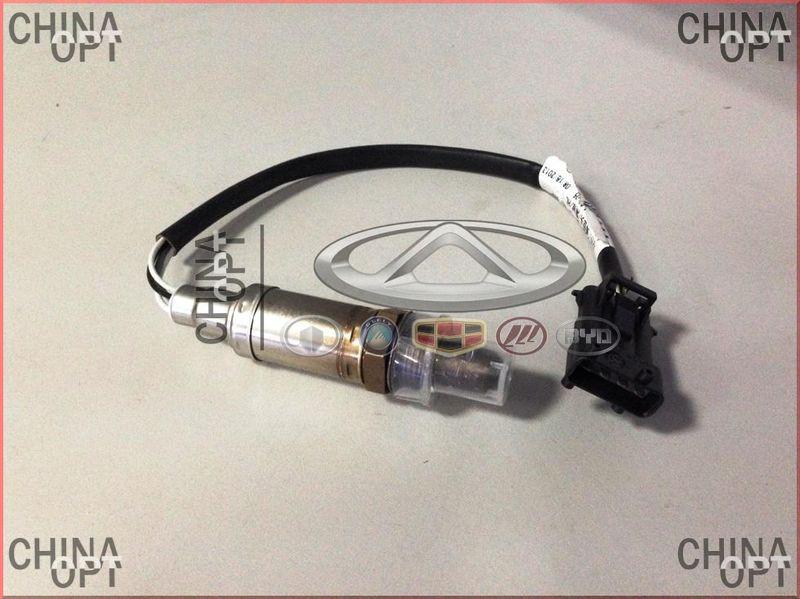 Лямбда зонд / датчик кислорода, 473H, 481FD, 481H, Chery Elara [2.0], S21-1205310, Aftermarket