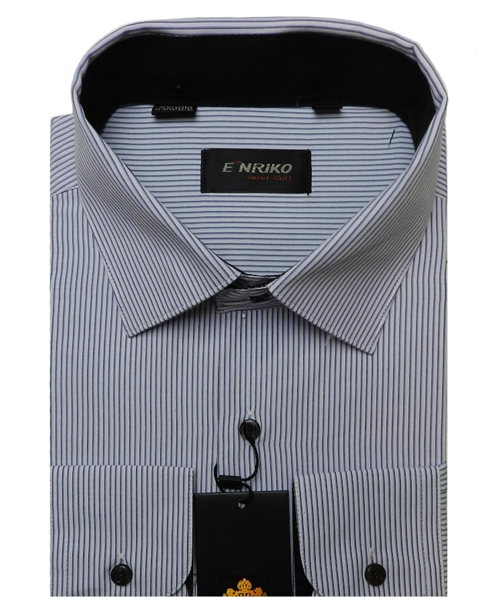 Рубашка мужская Enriko SDK7015