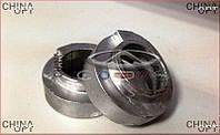 Проставки задней пружины (увеличение клиренса, комплект) Geely MK2 [1.5, 2010г.-] GMKR Ukraine product [Украина]