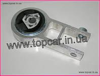 Подушка коробки задня на Citroen Jumper 2.2 Hdi 06 - Metalcaucho (Іспанія) MC5266