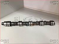 Распредвал (480EF, 1.6, до 2010г., УЦЕНКА!!!, без прорези в торце) Chery Amulet [1.6,-2010г.] 480EE-BJ1006015 Китай [лицензия]