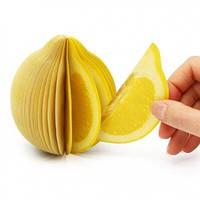 Блокнот Лимон