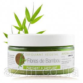 Скраб Бамбуковых волокон (Fibres de bambou), 30 г