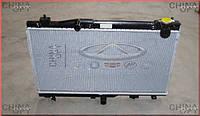 Радиатор охлаждения (473H, УЦЕНКА!!!) Chery Kimo [S12,1.3,MT] S21-1301110 Китай [лицензия]