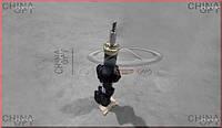 Амортизатор передний, левый / правый (газомасляный) Chery Kimo [S12,1.3,MT] S21-2905010 Китай [аftermarket]