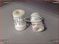 Отбойник переднего амортизатора Chery Tiggo [2.0, -2010г.] T11-2901027 Китай [аftermarket]