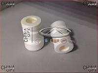 Отбойник переднего амортизатора Chery Tiggo [1.8, -2012г.] T11-2901027 Китай [аftermarket]