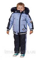 Комбинезон детский зимний мальчик 071, фото 1