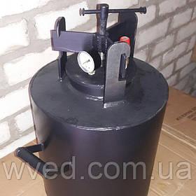Автоклав бытовой винтовой  ЧЕ-33