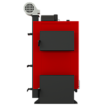 Котел длительного горения Альтеп 80 кВт