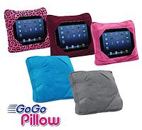 Подушка для планшета Go Go Pillow 3в1