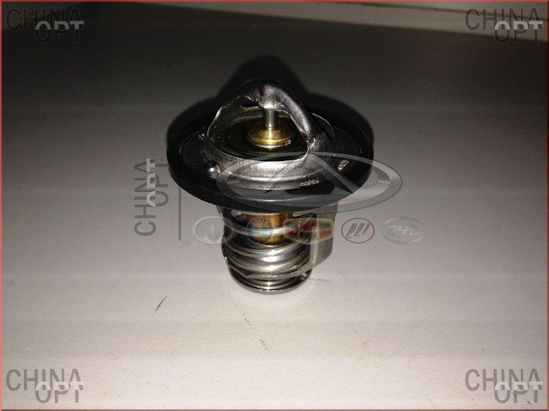 Термостат, 4G18, 82 C, Geely EC7RV[1.5,HB], 1136000156, Aftermarket - CHINA-OPT в Харькове