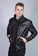 Куртка Tim Faden Резинка черная