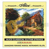 Alice A106H Струны классической гитары
