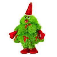 ЕЛКА музыкальная игрушка - Елочка Лучшая игрушка детям и взрослым для веселого Нового года