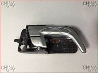 Ручка двери внутренняя правая (EC7RV) Emgrand EC7 [1.8] 1068002076 Китай [аftermarket]