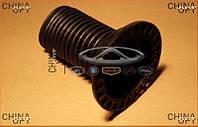 Пыльник переднего амортизатора, Geely MK2 [1.5, с 2010г.], 1014001710, Aftermarket