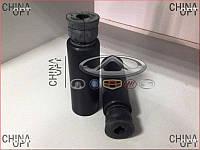 Пыльник заднего амортизатора + отбойник, Geely SL, 1064001696, Aftermarket