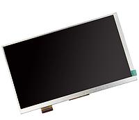 """Дисплей для планшета 7"""" 164x97 30pin dpi1024x600  MF0701683001A , SL007PC27D0682,  C0702630FPCI-1, и другие"""