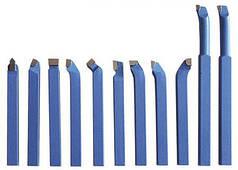 Резцы для токарного станка 8х8 мм PROMA | Токарные резцы по металлу Чехия