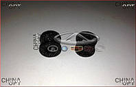 Втулка стойки переднего стабилизатора (в стабилизатор) Chery Amulet [1.6,-2010г.] A11-2906023 Китай [оригинал]