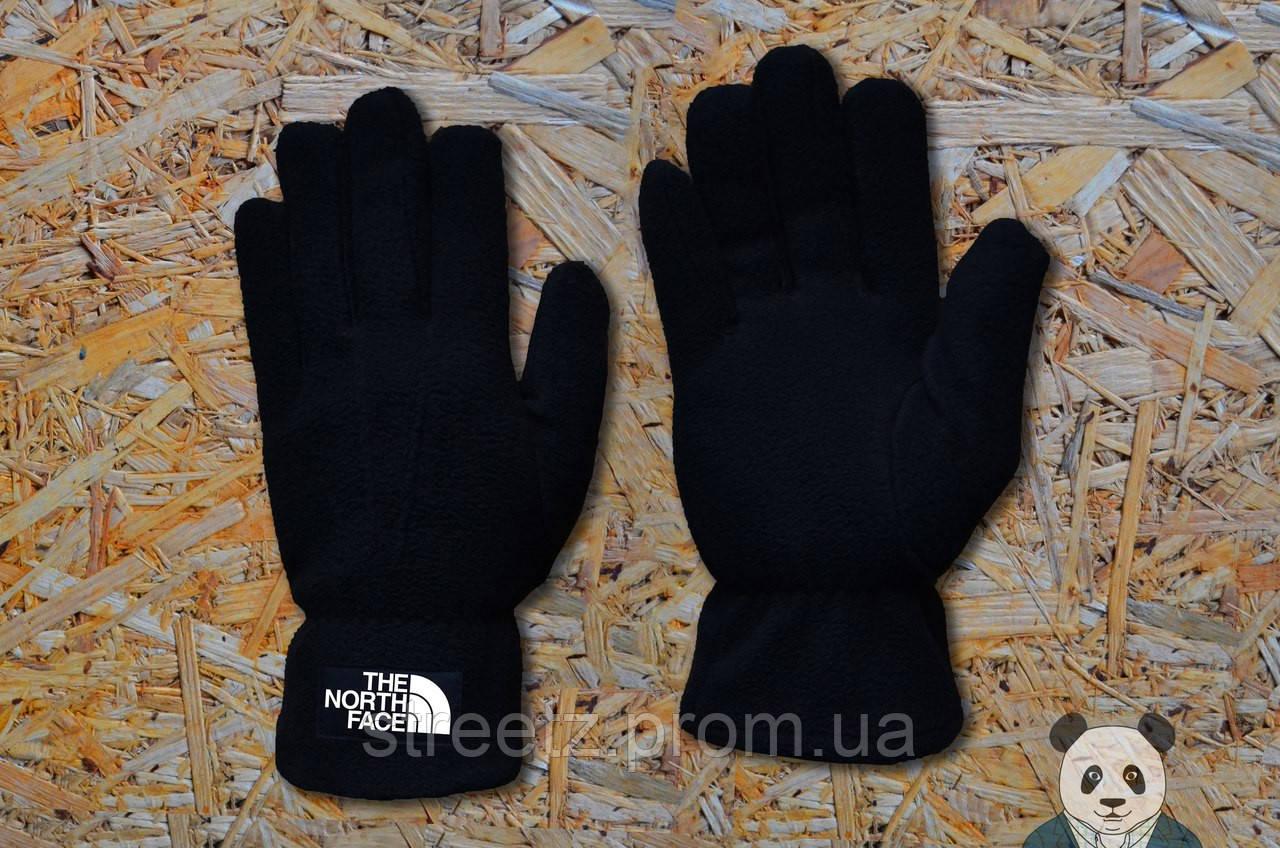 Зимние перчатки The North Face Fleece Gloves