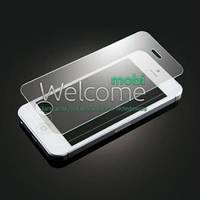 Защитное стекло iPhone 5,5s Premium Tempered Glass противоударное 0.26 мм