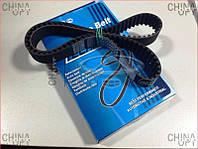 Ремень ГРМ (4G63, 122z) Chery Tiggo [2.0, -2010г.] MD329639 TECHNICS [Германия]