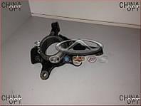 Поворотный кулак правый, Geely MK1 [1.6, до 2010г.], 1014001998, Aftermarket