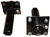 "Дифференциал ""Zirka-105"" (L=170, Ø=32, ков., пара,)"