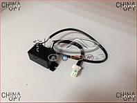 Датчик температуры испарителя кондиционера (реле температуры) Emgrand EC7RV [1.8,HB] 1067002525 Китай [аftermarket]
