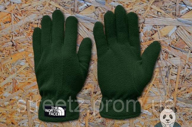 Зимові рукавички The North Face Fleece Gloves, фото 2