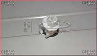 Фиксатор упора / стойки капота (до 2012г.) Chery Amulet [1.6,-2010г.] A11-8402261 Китай [оригинал]