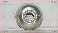 Шайба направляющей втулки заднего амортизатора, Chery Amulet [1.6,до 2010г.], A11-2911015, Original parts