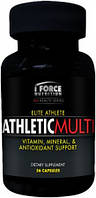 IForce Nutrition Athletic Multi 56 caps