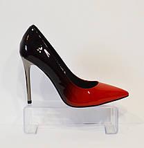Женские туфли на каблуке Mallanee 103-2, фото 2