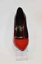 Женские туфли на каблуке Mallanee 103-2, фото 3