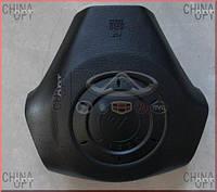 Подушка безопасности руля (Airbag) Geely MK2 [1.5, 2010г.-] 1018011092 Китай [оригинал]