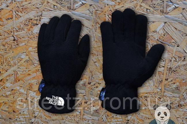 Зимние перчатки The North Face Fleece Gloves , фото 2