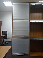 Шкаф роллетный б.у.