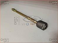 Тяга рулевая левая / правая (без Г/У, внутренняя резьба) Geely CK1F [2011г.-] 3401505001 Китай [лицензия]