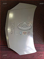 Капот (MK Cross, 2010-) Geely MK2 [1.5, 2010г.-] 101201741602 Китай [аftermarket]