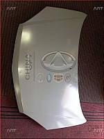 Капот (MK Cross, 2010-) Geely MK1 [1.6, -2010г.] 101201741602 Китай [аftermarket]