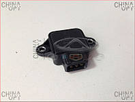 Датчик положения дросельной заслонки, 480E*, 481Q, Geely MK1 [1.6, до 2010г.], E150070005, Aftermarket