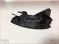 Направляющая заднего бампера, правая (пластик, под фонарем) Emgrand EC7 [1.8] 1068003724 Китай [Aftermarket]