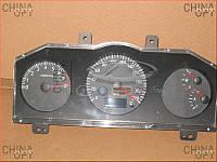 Панель приборная (комбинация приборов) Geely CK1 [-2009г.] 1017000182 Китай [оригинал]