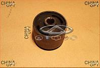Сайлентблок заднего продольного рычага, передний Chery Jaggi [S21,1.3] S21-3301030 Китай [аftermarket]