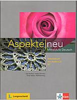 Aspekte neu  B2 Arbeitsbuch
