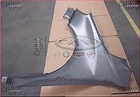 Крыло переднее правое (X7, EX7) Emgrand EX7 [1.8,X7] 101201372002 Китай [аftermarket]
