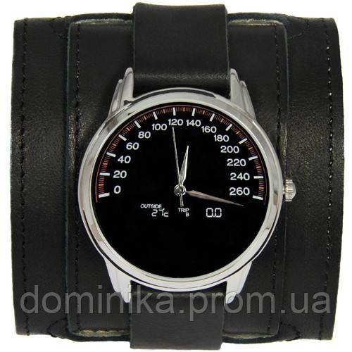 Эксклюзивные часы Спидометр - Товары для дома,отпариватели, аэрогрили,прокладки,товары для детей  «ДОМИНИКА» в Чернигове